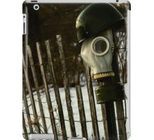 What Happened To The Post-War Dream? iPad Case/Skin