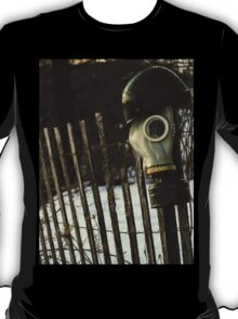 What Happened To The Post-War Dream? T-Shirt
