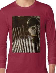 What Happened To The Post-War Dream? Long Sleeve T-Shirt