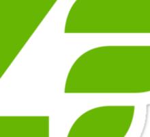Zend Framework Sticker