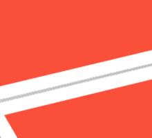 Laravel Sticker