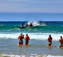 Anglesea SLSC Carnival Jan09 (13) by Andy Berry