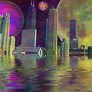 Doomsday by Dean Warwick