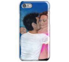 Met iPhone Case/Skin