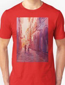 Italian Heat Unisex T-Shirt