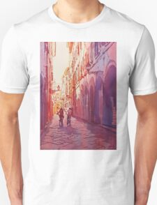 Italian Heat T-Shirt