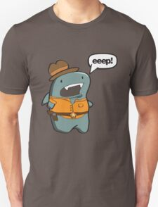 Sheriff Shark T-Shirt