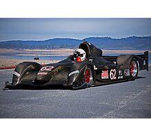 2007 Stohr WR 1 SCCA P1 Race Car Photographic Print