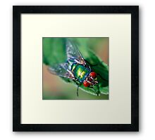 ONE OF A TRILLION! Framed Print