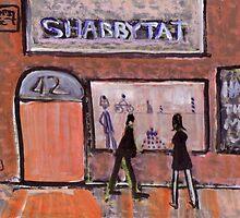 Shabbytat by sword