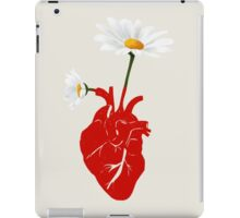 A Growing Heart iPad Case/Skin