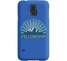 Children of the Mountain Fellowship Samsung Galaxy Case/Skin