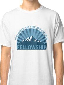 Children of the Mountain Fellowship Classic T-Shirt