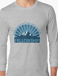 Children of the Mountain Fellowship Long Sleeve T-Shirt
