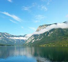 Lake Bohinj by Michael Olive