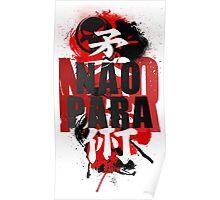 Livingston Brazilian Jiu Jitsu Academy Poster