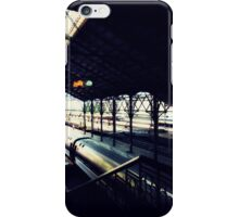 Light at the end of the tunnel.  iPhone Case/Skin