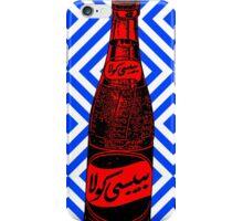 Coca Arabiana  iPhone Case/Skin