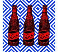Coca Arabiana  Photographic Print