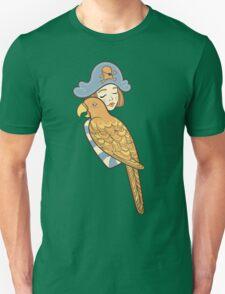 Talk like a parrot T-Shirt