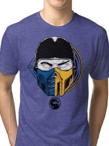 Born Enemies Tri-blend T-Shirt