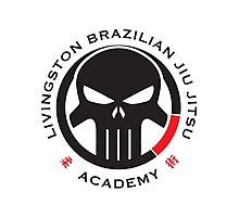 Livingston Brazilian Jiu Jitsu Academy Photographic Print