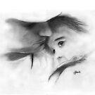 Paternal Bonding by Simon Aberle