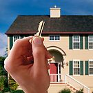 Key to new home by Riviera