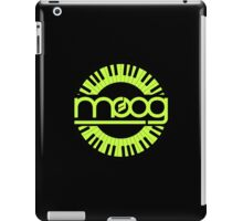 Moog  Synth iPad Case/Skin