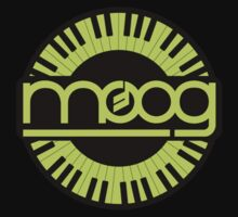 Moog  Synth by tenerson