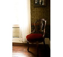 Southern Sitting Photographic Print