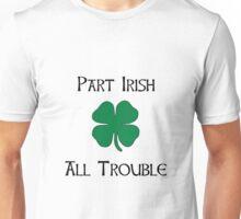 Part Irish Unisex T-Shirt