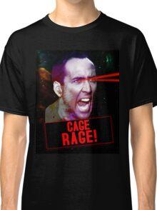 Nicolas Cage Rage! Classic T-Shirt