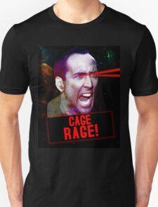 Nicolas Cage Rage! T-Shirt