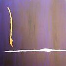 Quill Pen by Penny-Sue  Scott