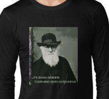 Darwin II Long Sleeve T-Shirt