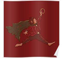Air Frodo Poster