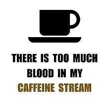 Caffeine Stream by TheBestStore