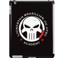 Livingston Brazilian Jiu Jitsu Academy iPad Case/Skin
