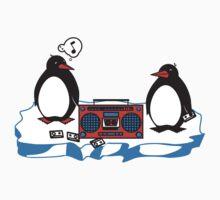 Pingviki! by come
