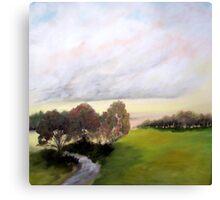 Upstate New York Canvas Print