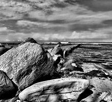 the rock... by Saepul jamal Sje