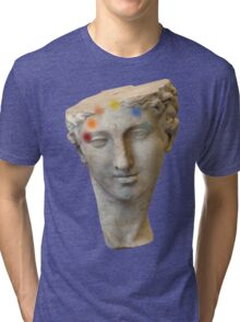 Sculpture Tri-blend T-Shirt