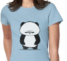 Big Panda Womens Fitted T-Shirt