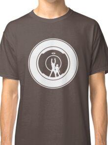 Tron: Inside Classic T-Shirt