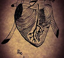 The Heart by Joseph Horn