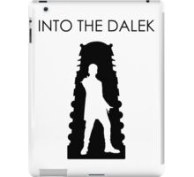 Into the Dalek iPad Case/Skin