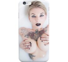 Gothic Princess iPhone Case/Skin