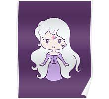 Lady Amalthea - Lil' CutiE Poster