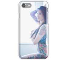 Nikki Nichole iPhone Case/Skin